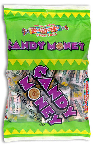 Smarties<sup>®</sup> Candy Money