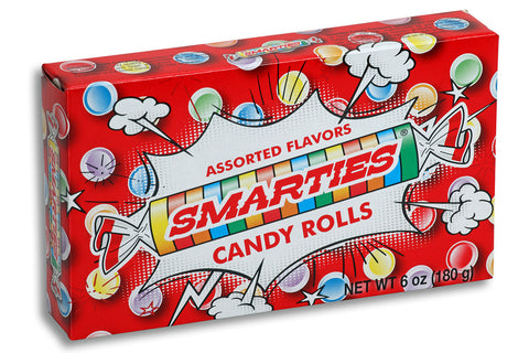 Smarties<sup>®</sup> Theater Box