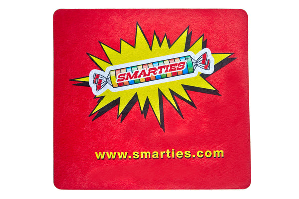 Smarties<sup>®</sup> Mousepad