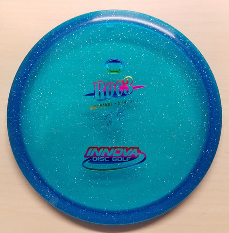 Roc3 - Champion Plastic