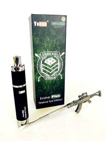 Yocan Evolve Plus Arsenal Tool Edition