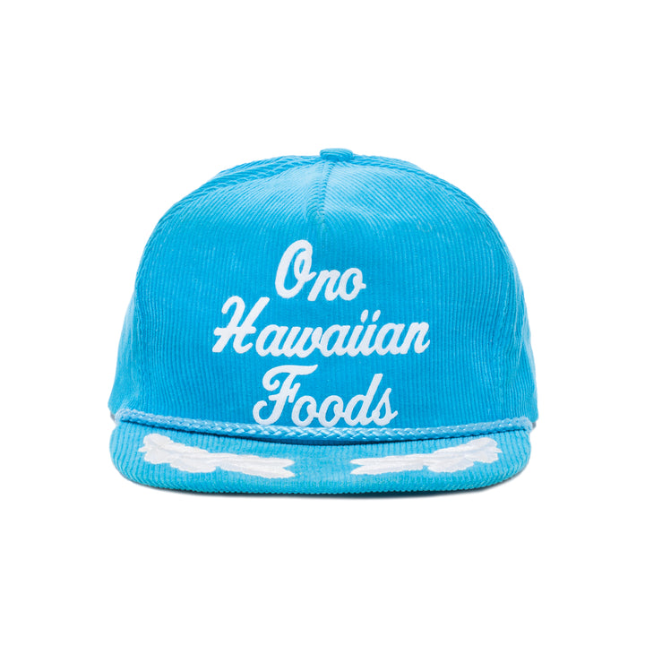 HAWAIIAN FOODS VINTAGE