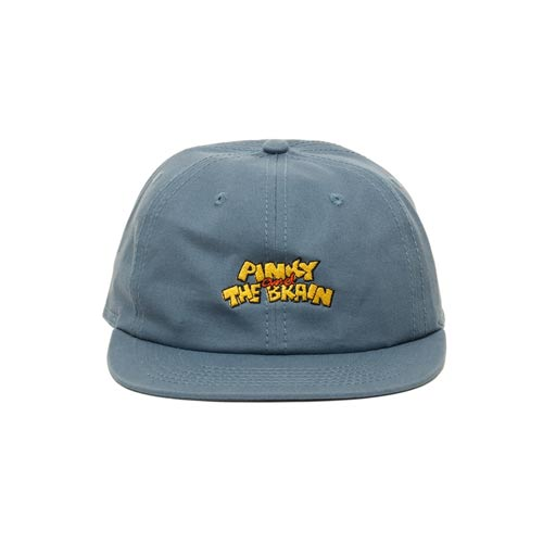 Pinky and the Brain Strapback