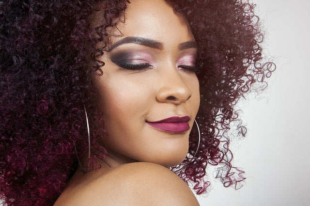 5 Important Benefits of Steaming Natural Hair