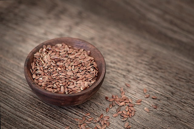 How To Regrow Your Hair and Stop Hair Loss Using Flaxseeds
