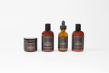 "Argan Oil ""Liquid Gold'' Mositurizing Hair Kit"