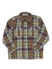 Munster flannel shirt