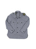 Stone Island striped shirt