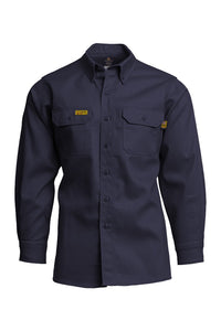 GOS6NY - 6oz. FR Uniform Shirts - 88/12 Blend