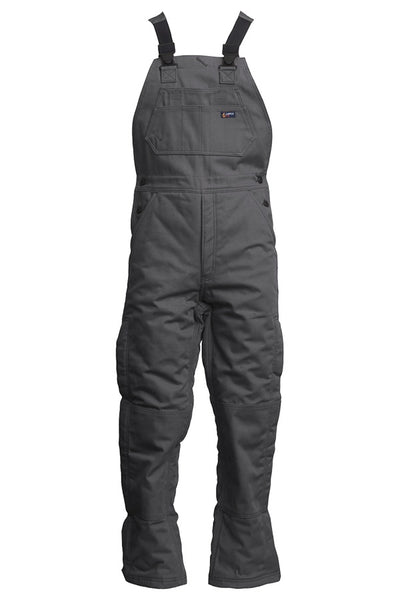 BIFRGYDK - 12oz. FR Insulated Bib Overalls