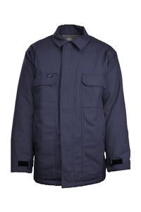 JCFRNYDK -12oz. FR Insulated Chore Coats
