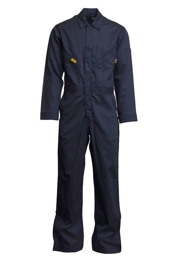 GOCD6NY-6oz. FR Deluxe Lightweight Coveralls | 88/12 Blend