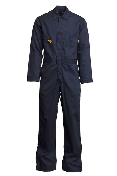 GOCD6NY - 6oz. FR Lightweight Deluxe Coveralls