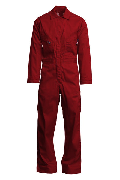 CVFRD7RE - 7oz. FR Deluxe Coveralls