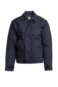 JTFRNYDK-12oz. FR Insulated Jackets