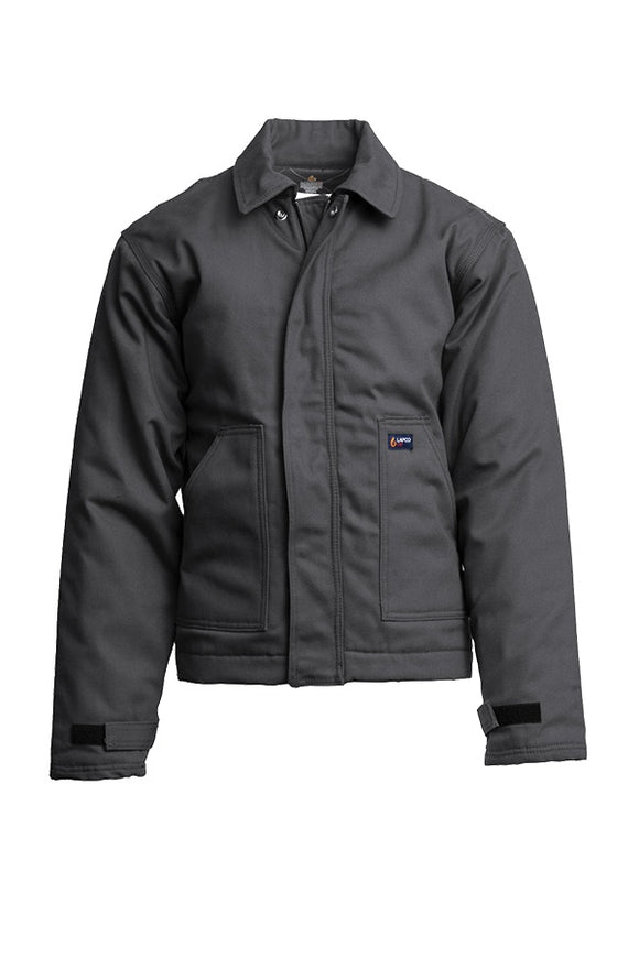 JTFRGYDK-12oz. FR Insulated Jackets