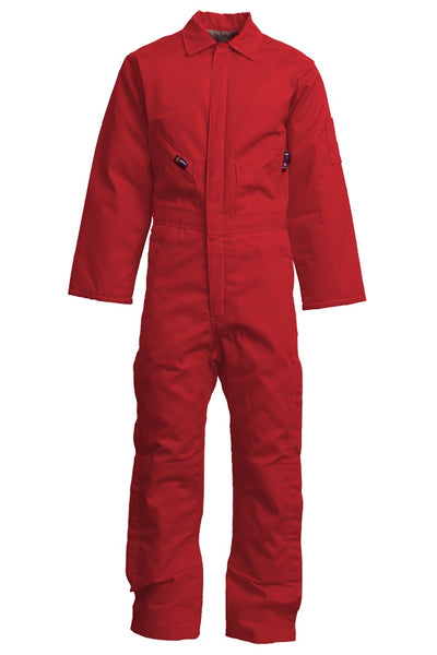 CIFRREDK - FR Insulated Coverall | Winter Coveralls | 12oz. 100% Cotton Duck