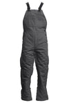 BIFRWS9GY - FR Insulated Bib | Winter Bib Overalls | with Windshield Technology