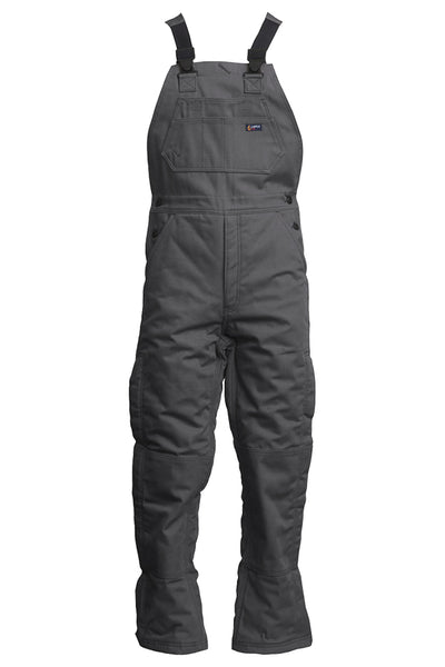 BIFRWS9GY - FR Insulated Bib | with Windshield Technology