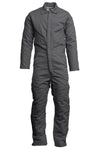 CIFRWS9GY - FR Coveralls Insulated | Winter Coveralls | with Windshield Technology