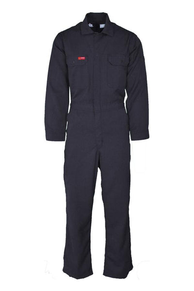CVDHF6NY - FR DH Deluxe 2.0 Lightweight Coveralls | 6.5oz. Westex DH