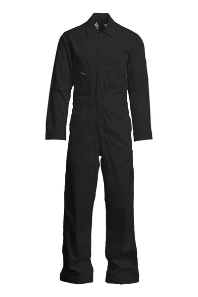 CVFRD7BL - FR Deluxe Coveralls | 7oz. 100% Cotton