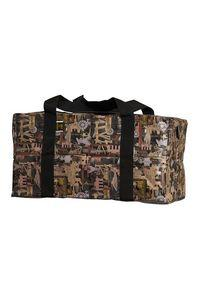 LAP-BVOFC1436 - Heavy Duty Offshore Oilfield Camo Bag - Large Bag