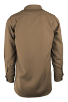 DHS6KH - FR DH Uniform Shirts | Lightweight FR Shirt | 6.5oz. Westex® DH