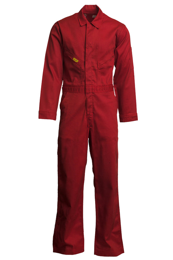 GOCD7RE - 7oz. FR Deluxe Coveralls | 88/12 Blend