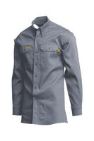 GOS6GY - 6oz. FR Uniform Shirts - 88/12 Blend