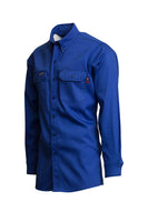 IRO7 - 7oz. FR Uniform Shirt | 100% Cotton