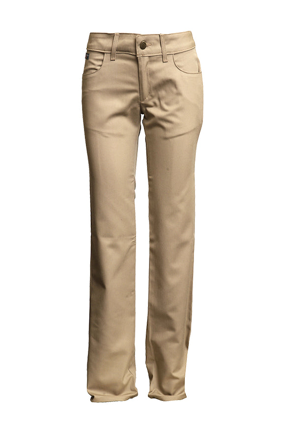 L-PFRACKH - Ladies FR Uniform Pants | made with 7oz. Westex® UltraSoft AC®