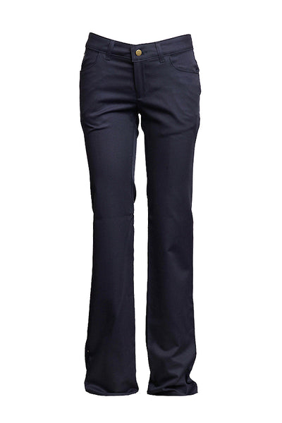 L-PFRACNY - 7oz. Ladies FR Uniform Pants Westex® UltraSoft AC®