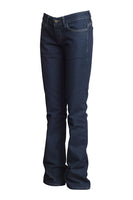 L-PFRD10C - 10oz. Ladies FR Classic Jeans | 100% Cotton Denim