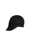 LAP-6CB - 6-Panel Welding Caps-Solid Black