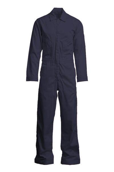 CV6.25NVY -  Non-FR 6.25oz Navy Coverall