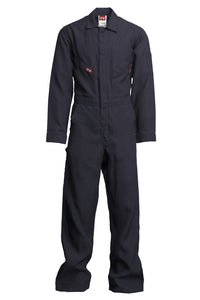 NXCD45NY-4.5 oz. FR DELUXE COVERALLS | Nomex IIIA