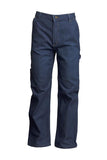 2-P-INDC - 13oz. FR Carpenter Jeans | 100% Cotton