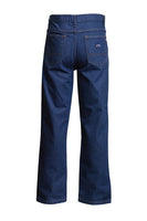 2-D-PIND - FR Relaxed Fit Mens Jeans | 13oz. 100% Cotton