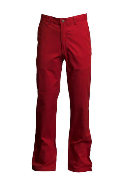 P-IRE7 - 7oz. FR Uniform Pants 100% Cotton
