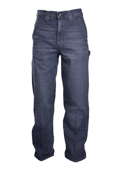 P-INDC10 - 10oz. FR Modern Carpenter Jeans
