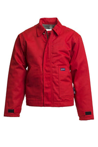 JTFRREDK-12oz. FR Insulated Jackets