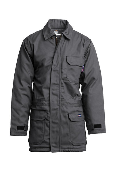 PKFRGYDK - 12oz. FR Insulated Parkas