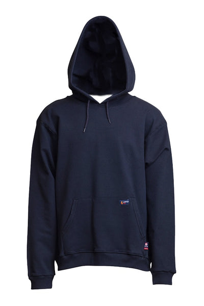 SWHFR14NY - 12.5oz. FR Hoodie Sweatshirt 95/5 Blend Fleece