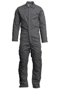 CIFRGYDK-12oz. FR Insulated Coveralls