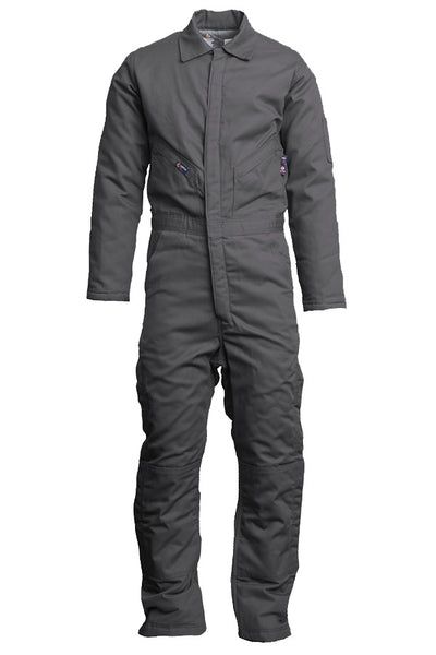 CIFRGYDK - 12oz. FR Insulated Coveralls