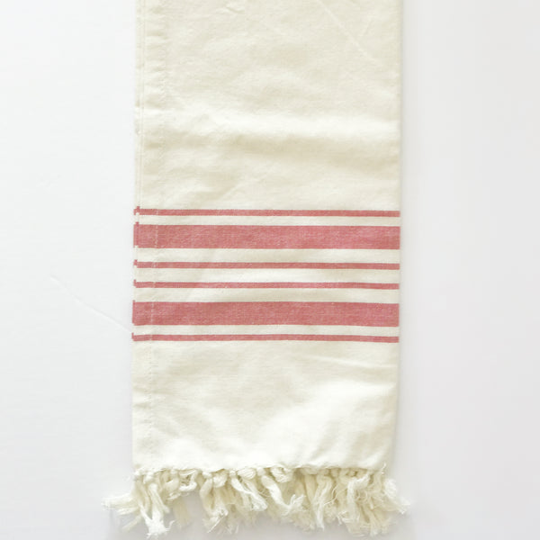 Turkish tea towels