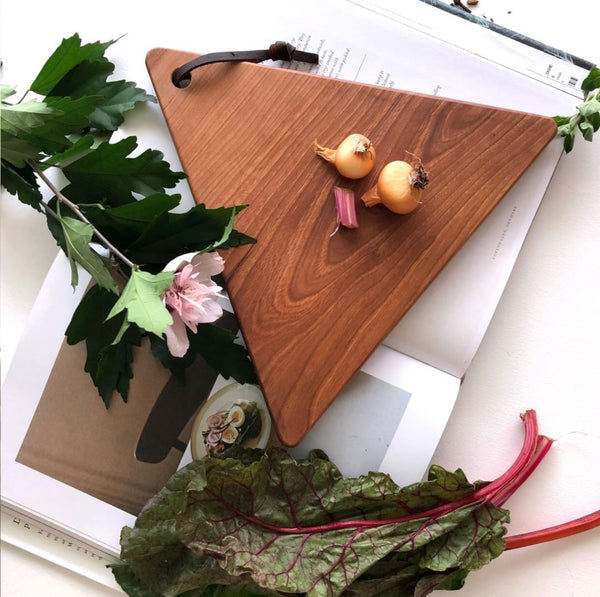 Cutting Board- Cherry Wood