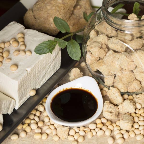 Busting Common Soy-related Myths & Claims