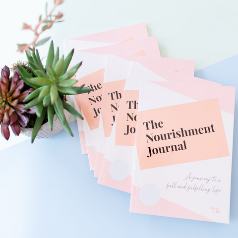 The Nourishment Journal